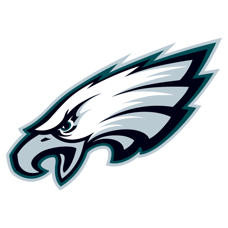 Philadelphia Eagles logo vector logo