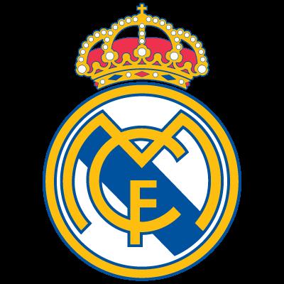 Real Madrid C.F. logo vector logo