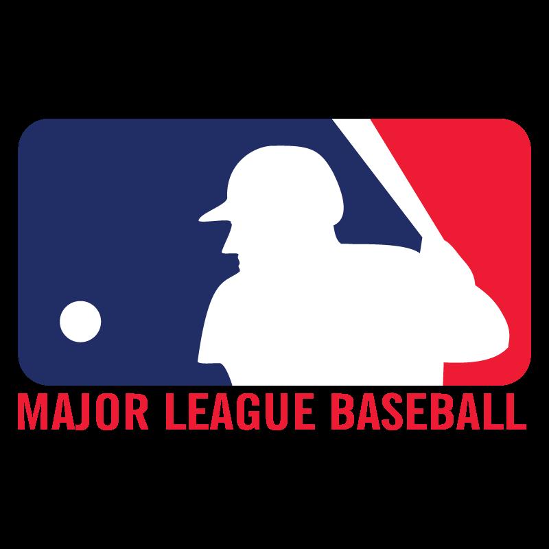 MLB logo vector logo