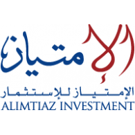 Al Imtiaz Investment Co. logo vector logo