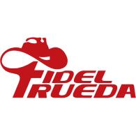 Fidel Rueda logo
