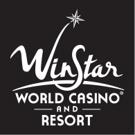 Winstar Casino & Resort logo vector logo