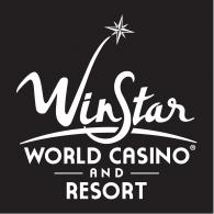 Winstar Casino & Resort logo