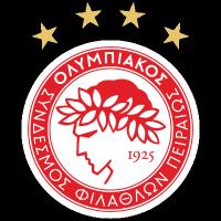 Olympiacos FC logo