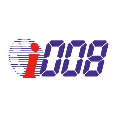 008 vector logo