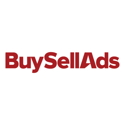 BuySellAds logo vector logo