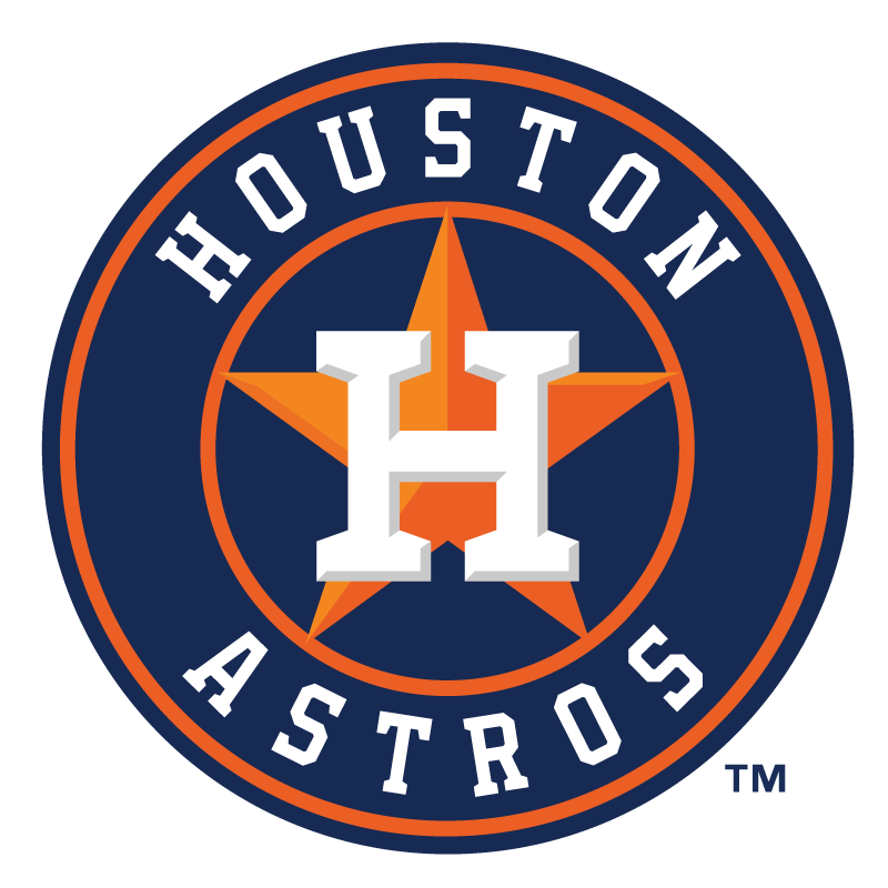 Houston Astros logo vector logo