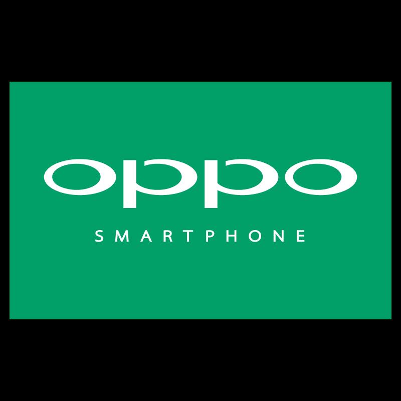 OPPO Smartphones logo vector logo