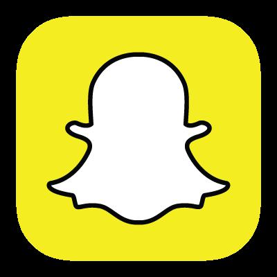 Snapchat logo vector logo