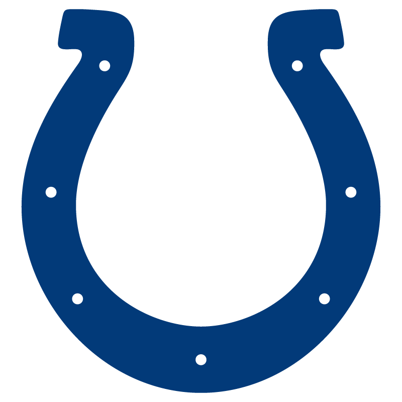 Indianapolis Colts logo vector logo