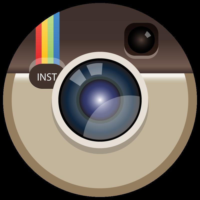 Instagram Color Icon Circle Logo Vector Eps Svg 102 Mb Download