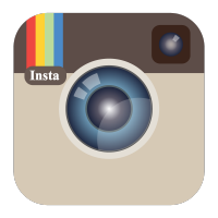 Instagram new icon logo