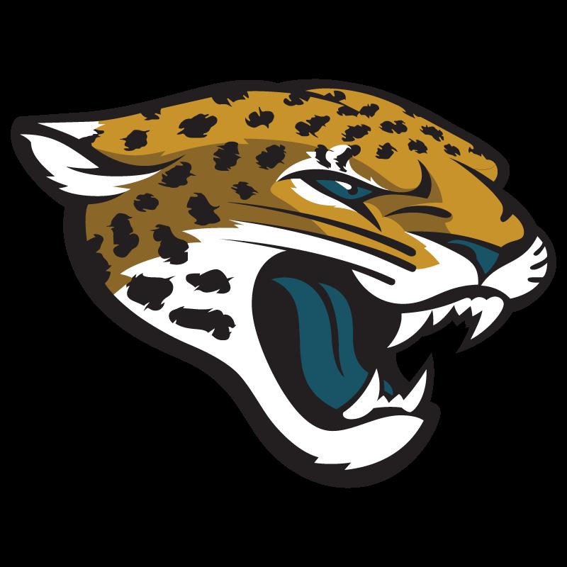 Jacksonville Jaguars logo vector logo