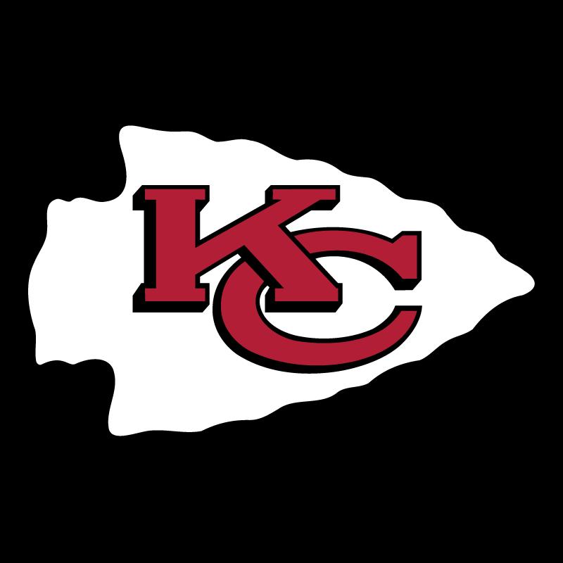 Download Kansas City Chiefs logo vector (.EPS + .SVG + .CDR, 866.10 ...