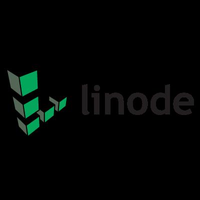 Linode logo vector logo