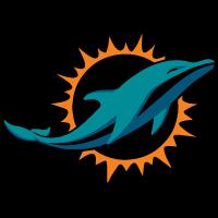 New Miami Dolphins logo