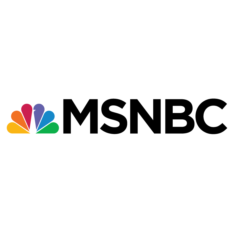MSNBC 2015 logo vector logo