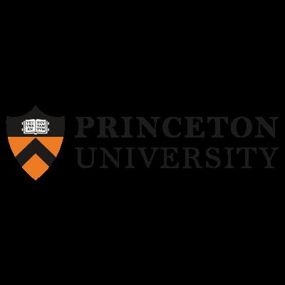 Princeton University logo vector logo