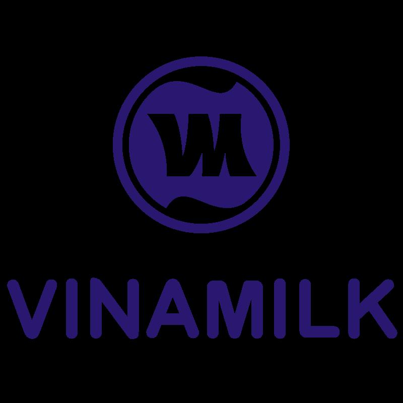 Vinamilk logo vector logo