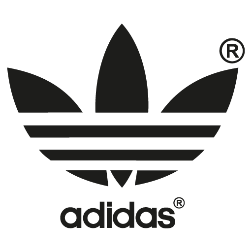 Adidas Originals logo vector logo