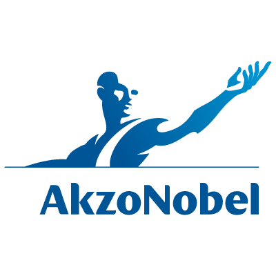AkzoNobel logo vector logo