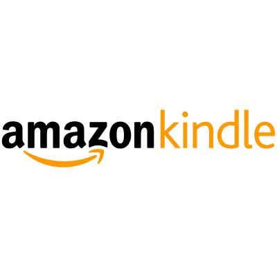 Amazon Kindle logo vector logo
