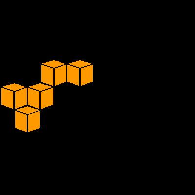 Amazon Web Services logo vector logo