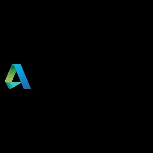 Autodesk current logo vector logo