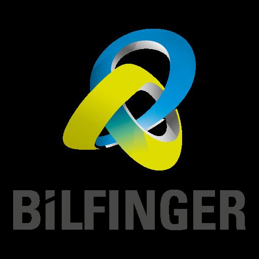 Bilfinger logo vector logo