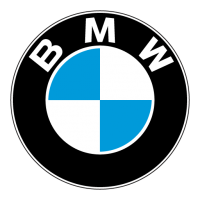 BMW Flat logo