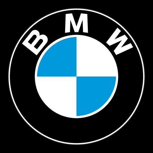 BMW Flat logo vector logo