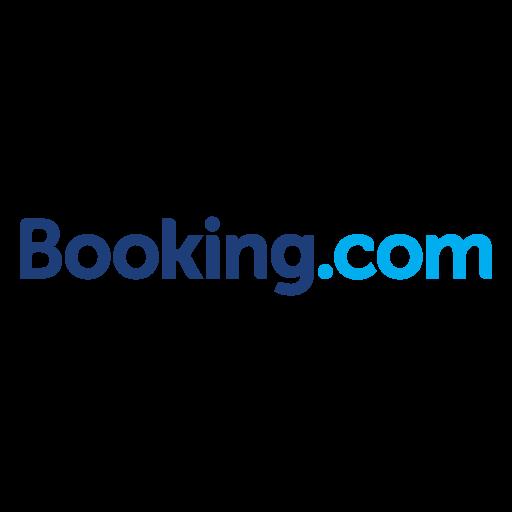 Booking.com logo vector logo
