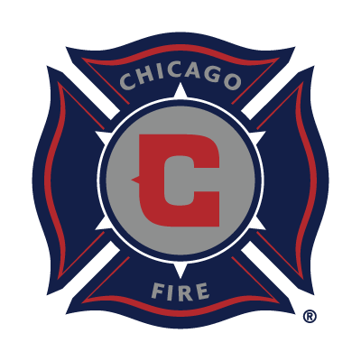 Chicago Fire logo vector logo