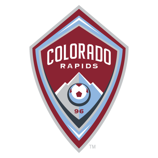 Colorado Rapids logo vector logo