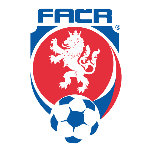 Czech Republic National Football Team logo vector logo