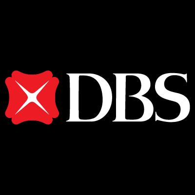 DBS logo vector logo