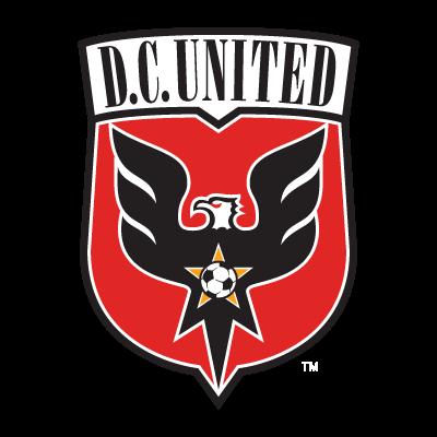 D.C. United soccer club logo vector logo