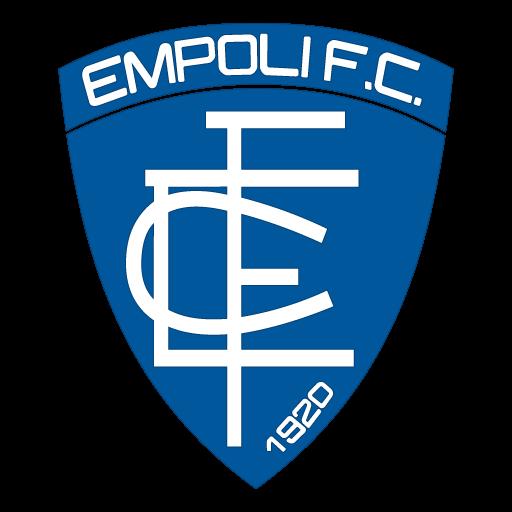 New Empoli FC logo vector logo
