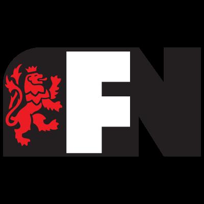 F&N – Fraser and Neave logo vector logo