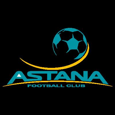 FC Astana logo vector logo