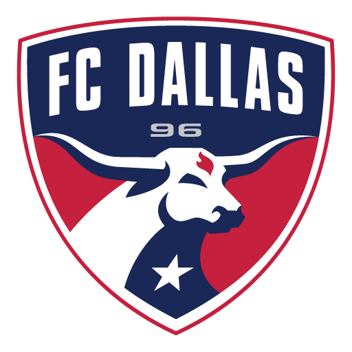 FC Dallas logo vector logo