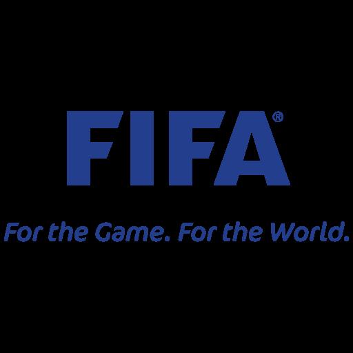 FIFA logo vector logo