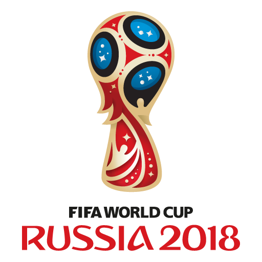 FIFA World Cup 2018 logo vector logo
