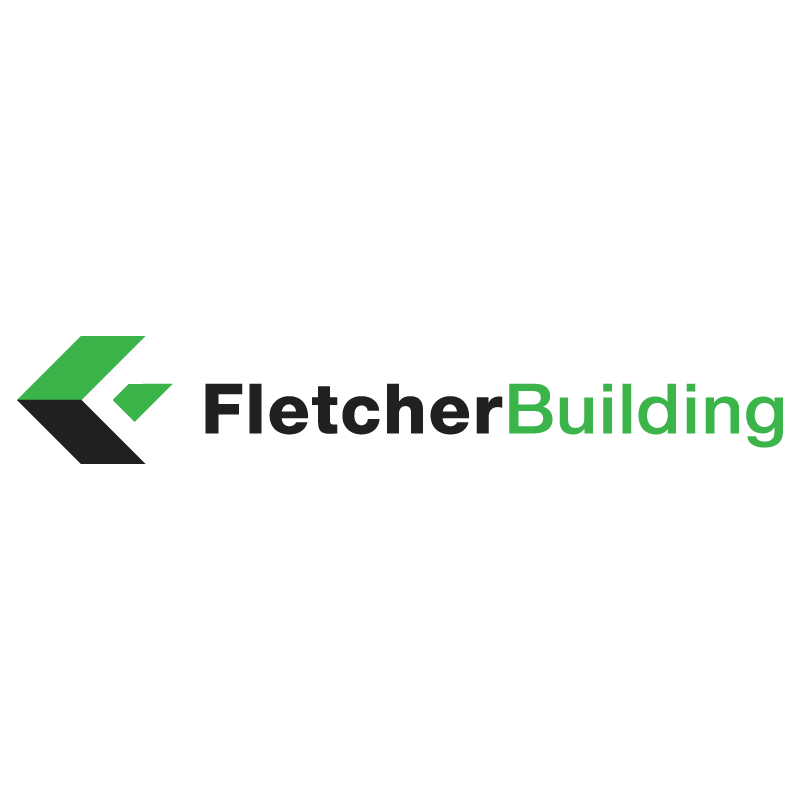 Fletcher Building logo vector logo
