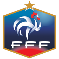 France Football Team logo
