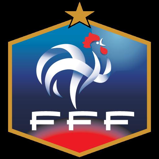 France Football Team logo vector logo