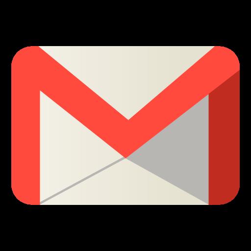 Gmail logo vector logo