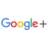 New Google Plus 2015 logo