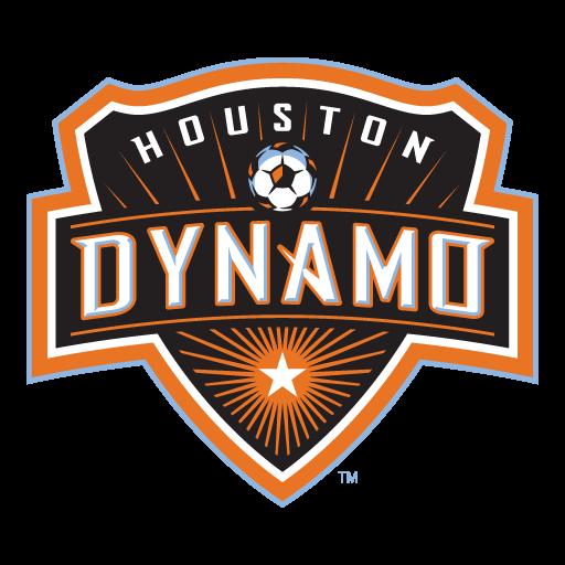 Houston Dynamo logo vector logo