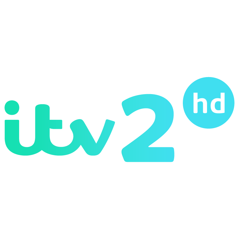 ITV2 HD logo vector logo